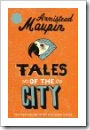 Tales of the City Cover