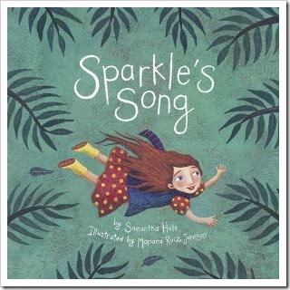 Sparkle'sSong
