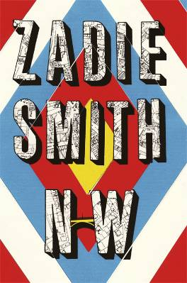 NW by Zadie Smith (cover image)