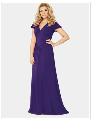 K & Co Holly Willoughby Maxi Dress