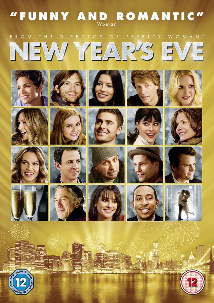 New Year's Eve (Warner Bros.)