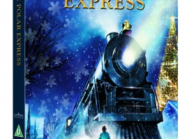 The Polar Express (Warner Bros.)