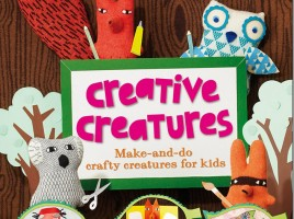 Creative Creatures Blog Tour